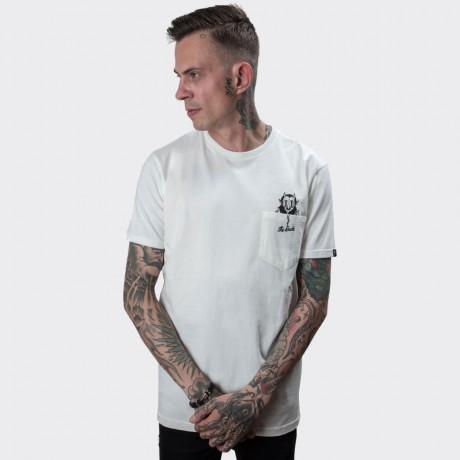 The Dudes - Helles T-shirt White