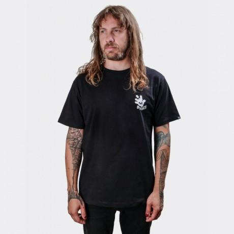 The Dudes - Still Not T-shirt Black