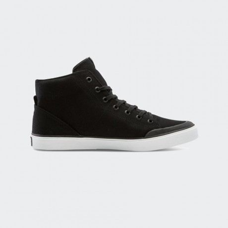 Volcom - HI FI SHOES BLACK