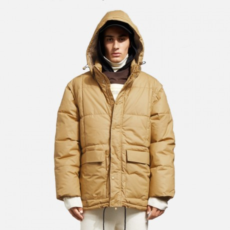 Weekday - Tenzing Jacket Beige
