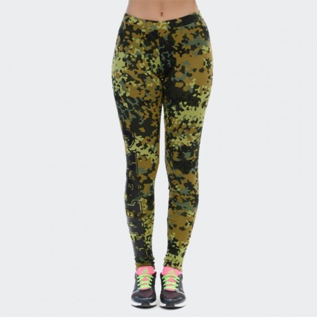 adidas Originals – Camouflage Leggings