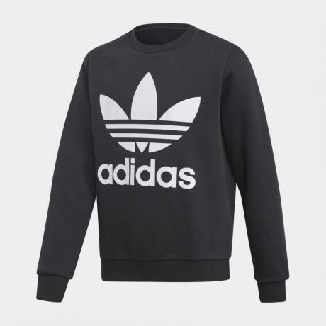 adidas originals - Fleece Crew Sweatshirt