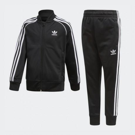 adidas originals - Trefoil SST Track Suit