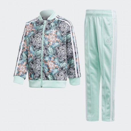 adidas originals - Zoo SST Track Suit