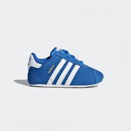 adidas originals - Gazelle Crib Shoes