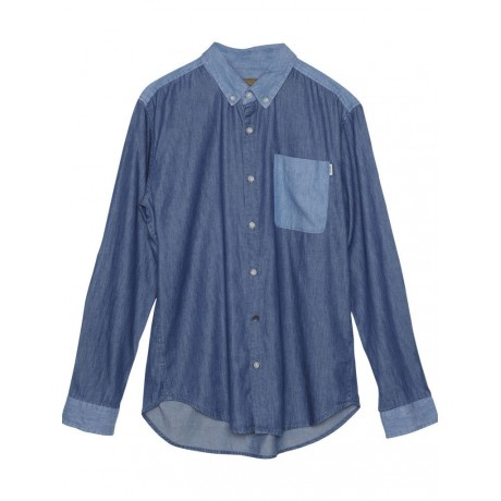 Insight - Mind fool  men's shirt