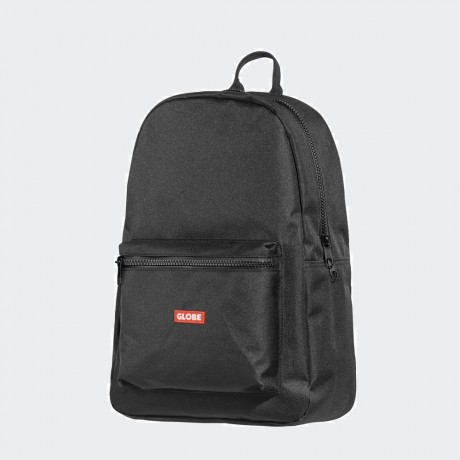GLOBE - Deluxe Backpack Black
