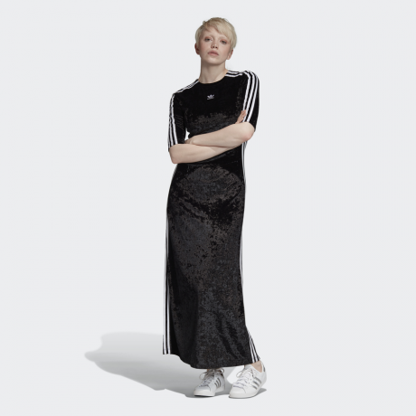 adidas Originals - Velvet Dress