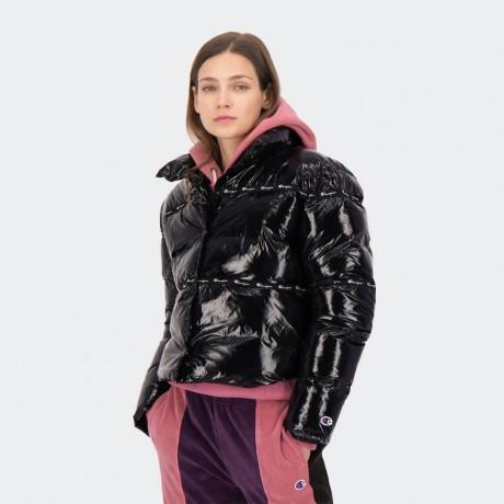 Champion - Reverse Weave Jacket Black