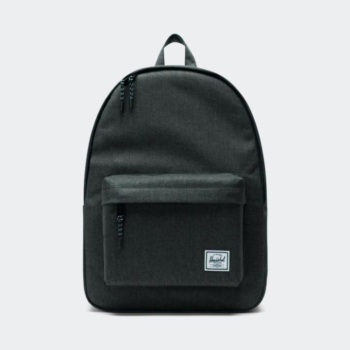 Herschel - Classic Backpack Black Crosshatch