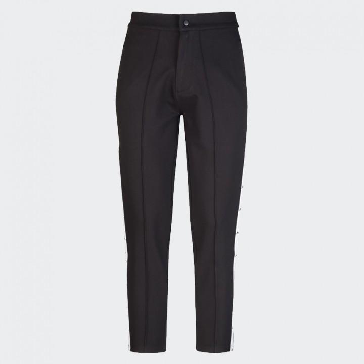 Kappa - Authentic JPN Ciulio Pants Black