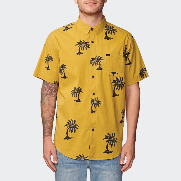 GLOBE - Coco Loco SS Shirt Splush