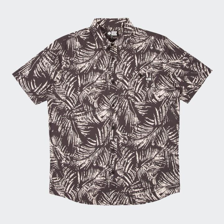 Salty Crew - Weathered Vintage Black S/S Women Shirt