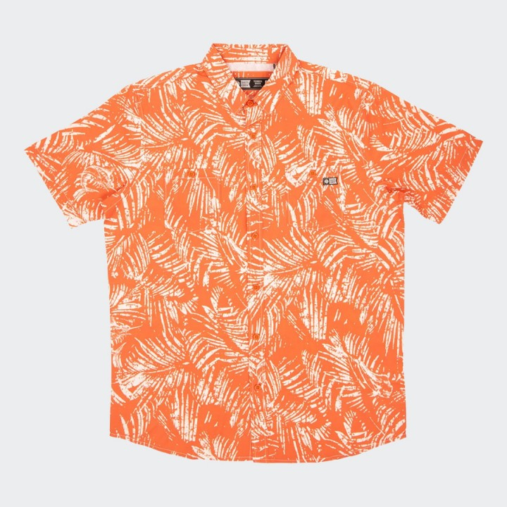 Salty Crew - Weathered Coral S/S UV Women Shirt