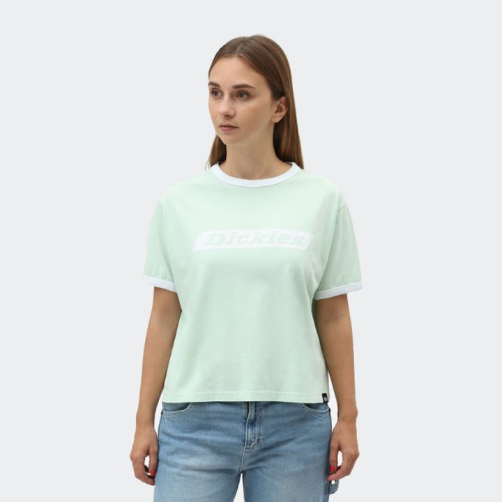 Dickies - Hellier T-Shirt Mint