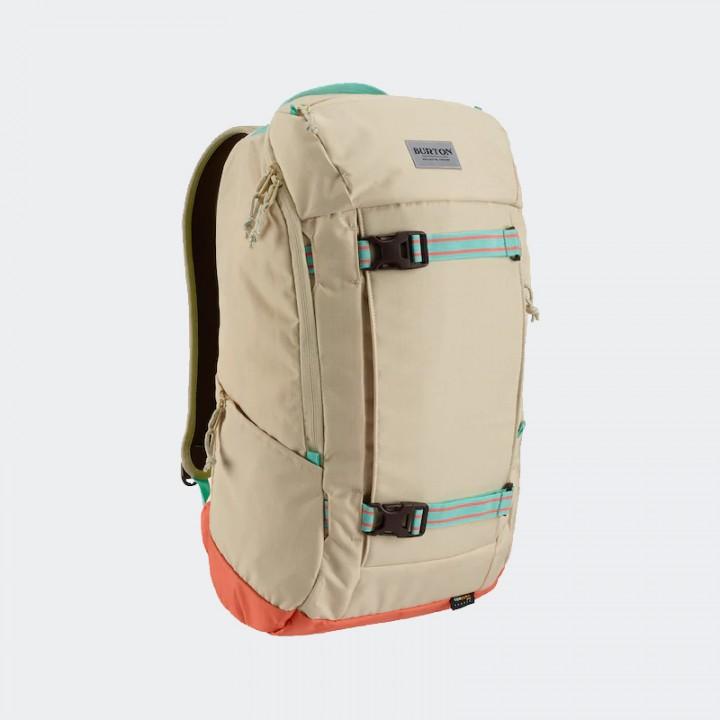 Burton - Kilo 2.0 27L Backpack Crème Brulee