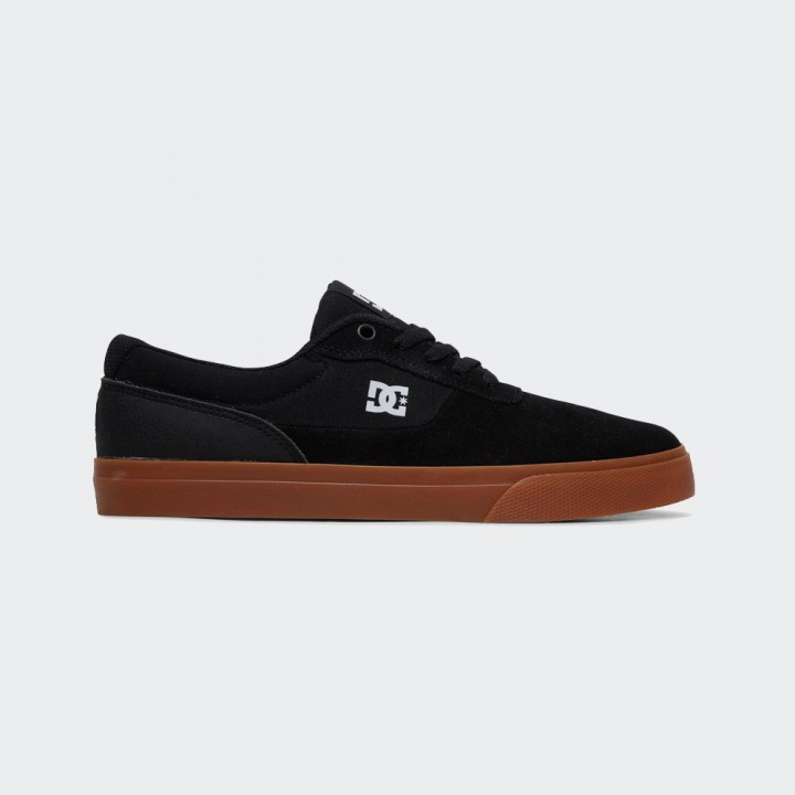 DC - SWITCH SHOES BLACK