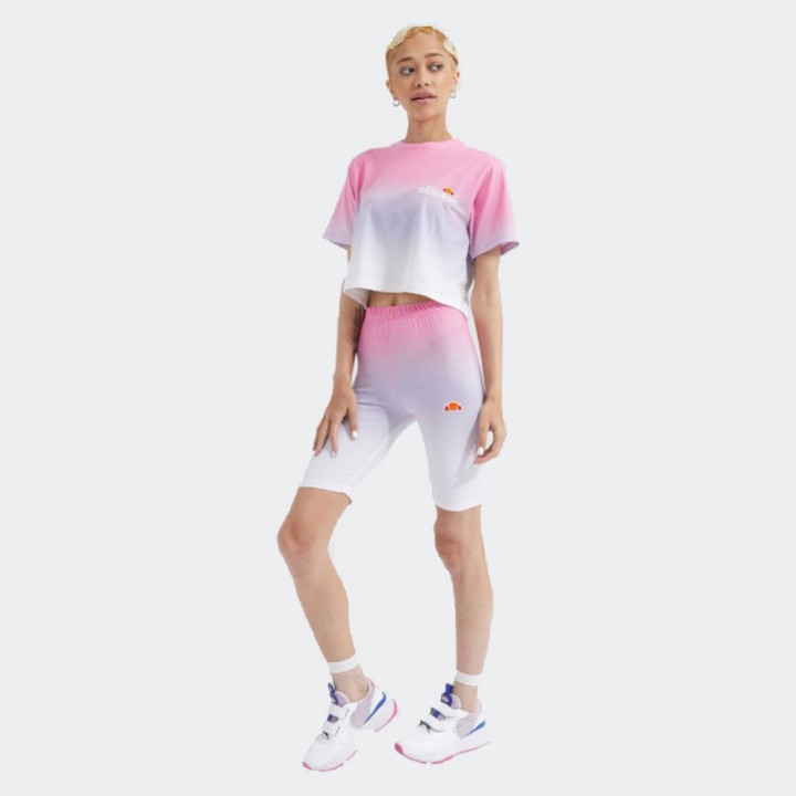 Ellesse - Tour Fade Cycling Short Pink