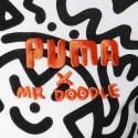 PUMA x MR DOODLE Aop Tee