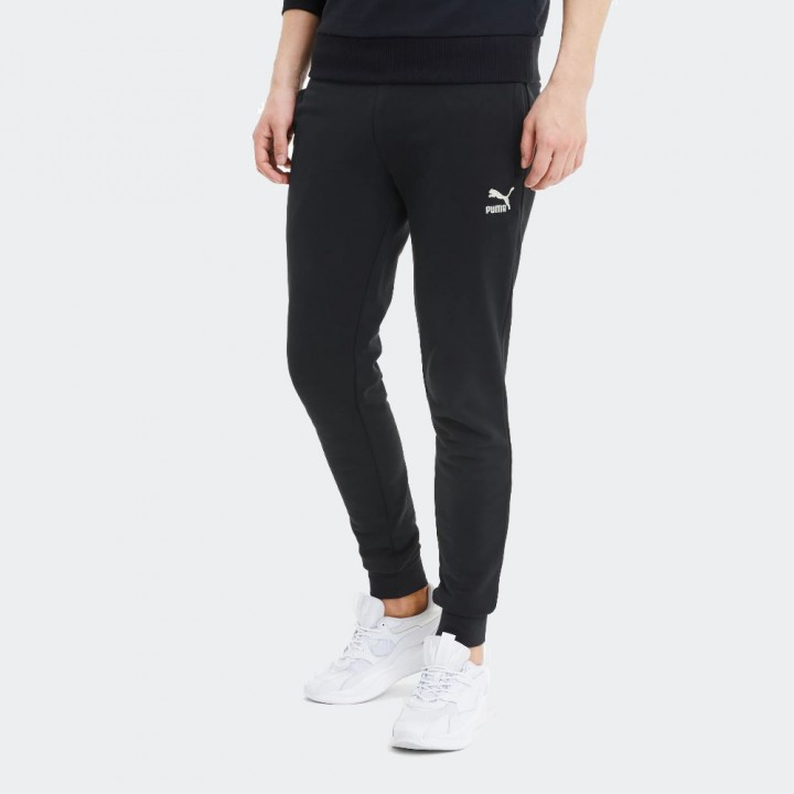 PUMA - Classics Closed Cuff Sweatpants