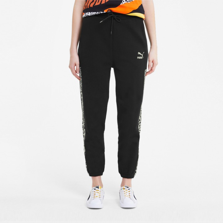 Puma - Classics Women's AOP T7 Track Pant