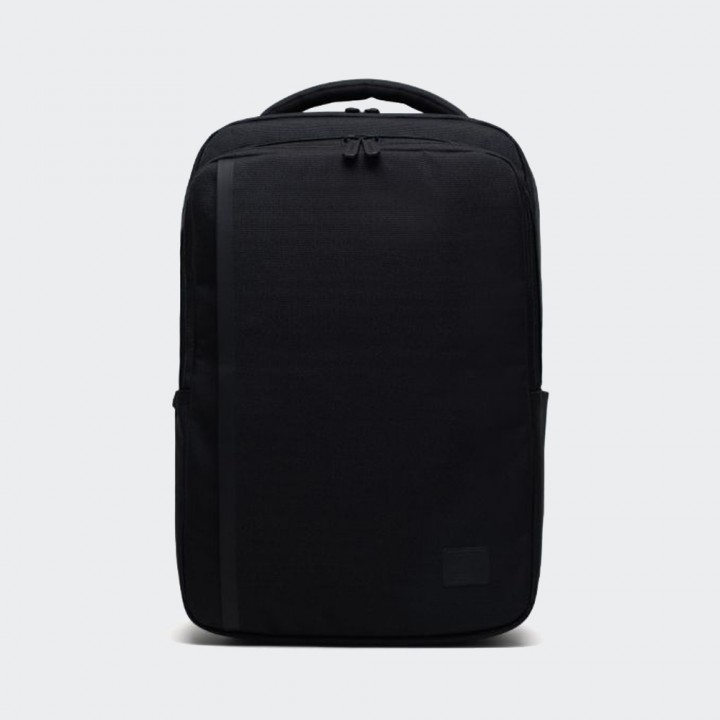 Herschel - Travel Daypack Black