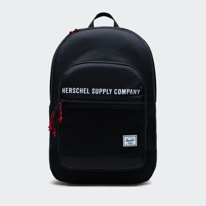 Herschel - Kaine Backpack Black