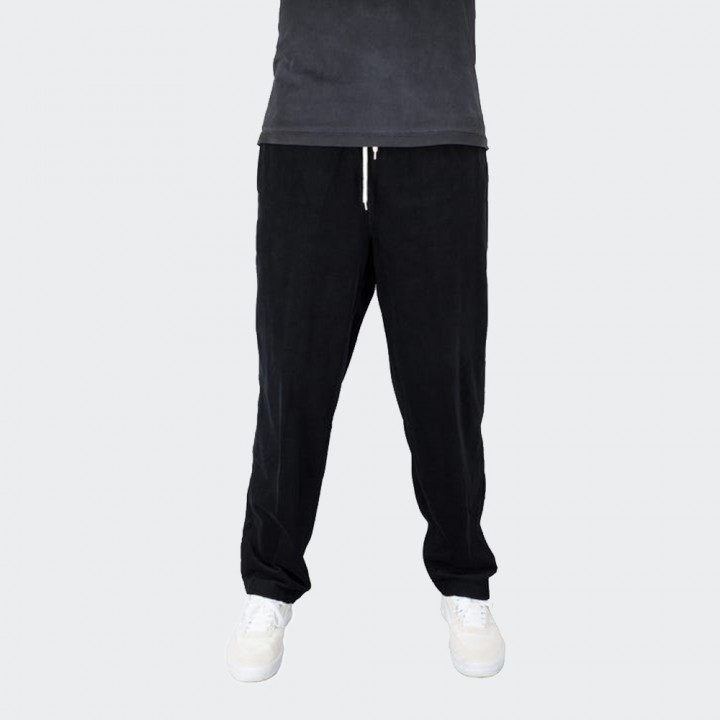 Santa Cruz - Tab Pant Black
