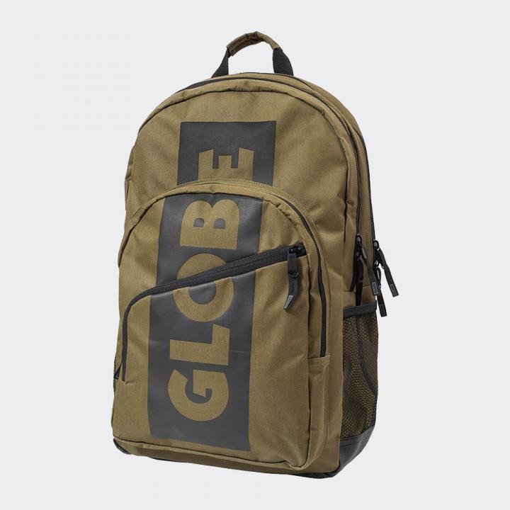 GLOBE - Jagger III Backpack Field Green