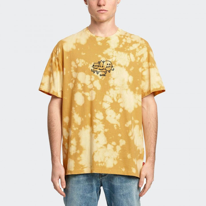 GLOBE - Appleyard Sessions Tee Gold
