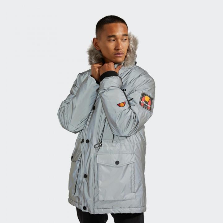 Ellesse - Mazzo Parka Jacket Reflective