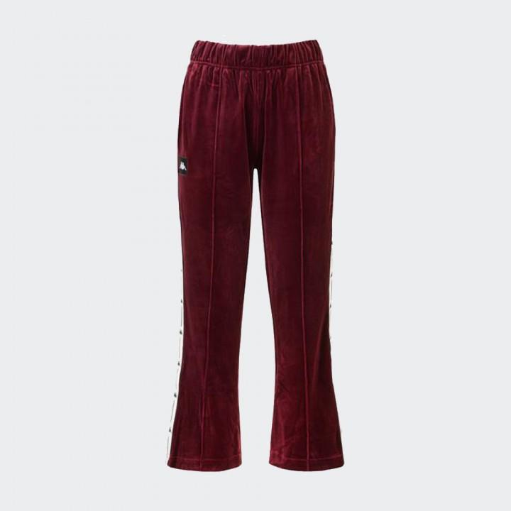 Kappa - Pants Authentic Jpn Daly Red Dalhia