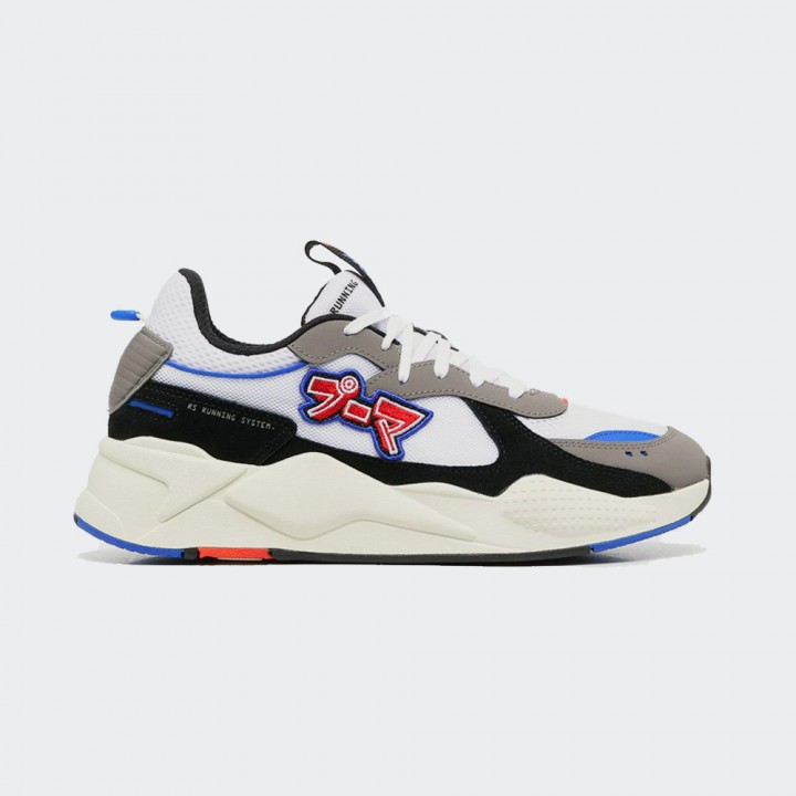 PUMA - RS-X Japanorama Sneakers