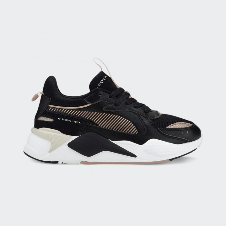 PUMA - RS-X Mono Metal Sneakers