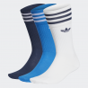 adidas Originals - Crew Socks 3 Pairs