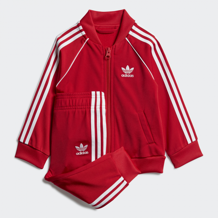 adidas Originals - SST Track Suit