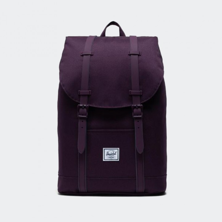 Herschel - Retreat Backpack Mid-Volume Blackberry Wine