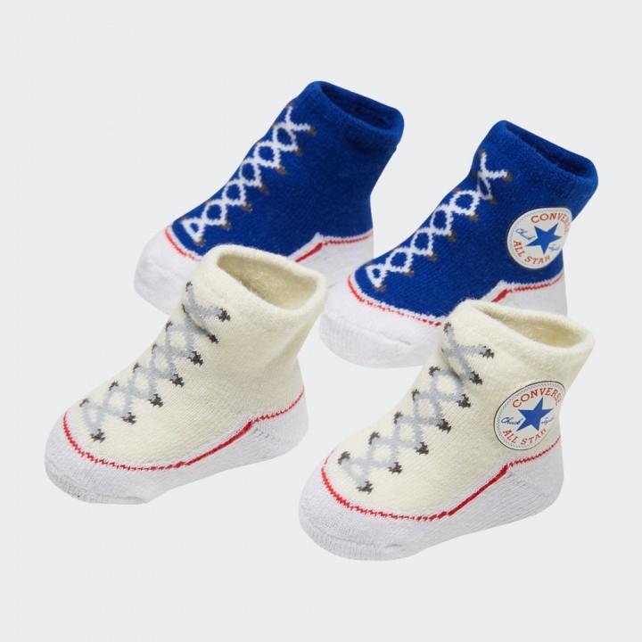 Converse Infant Chuck Taylor Knit Bootie