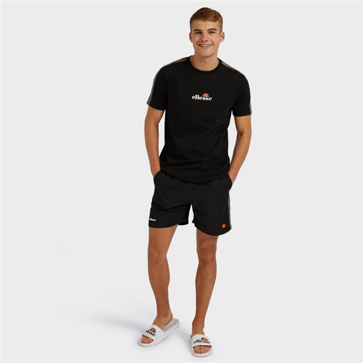 Ellesse - Genoa Swimshorts Black
