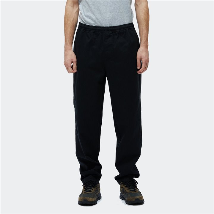 OBEY - EASY TWILL PANT BLACK