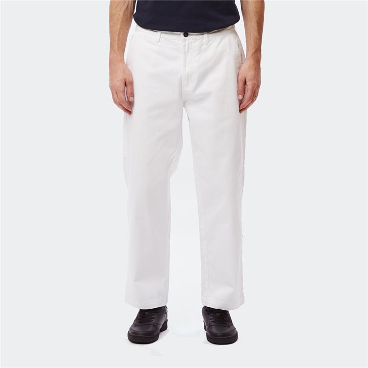 OBEY - HARDWORK CARPENTER PANT II WHITE