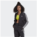 adidas Originals - Adicolor Classics Cropped Fashion Track Jacket