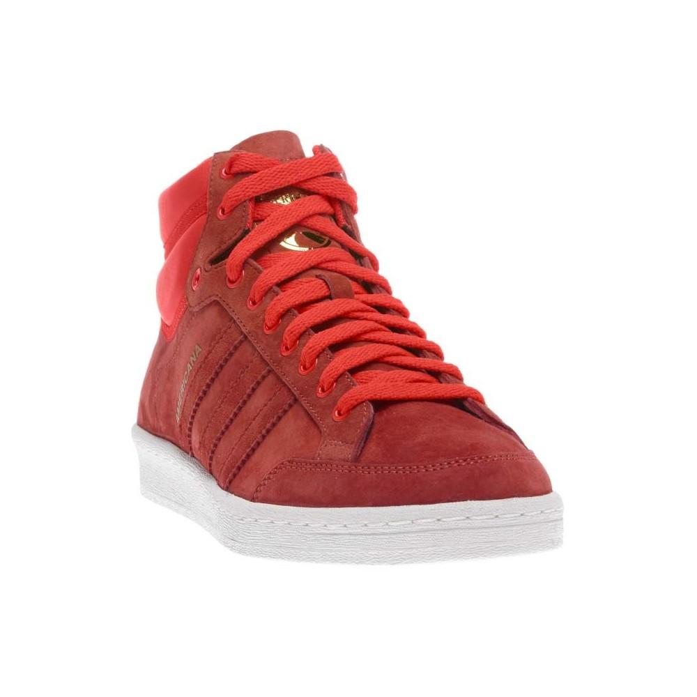 bfc566fdb241d2 adidas Originals - Americana Hi 88 - Streetwear