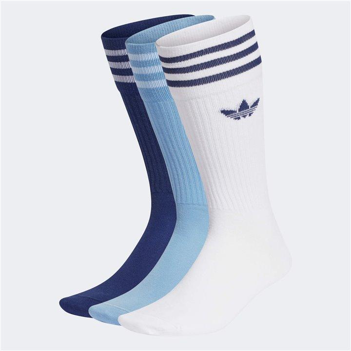 adidas Originals - Crew Socks 3 Pairs