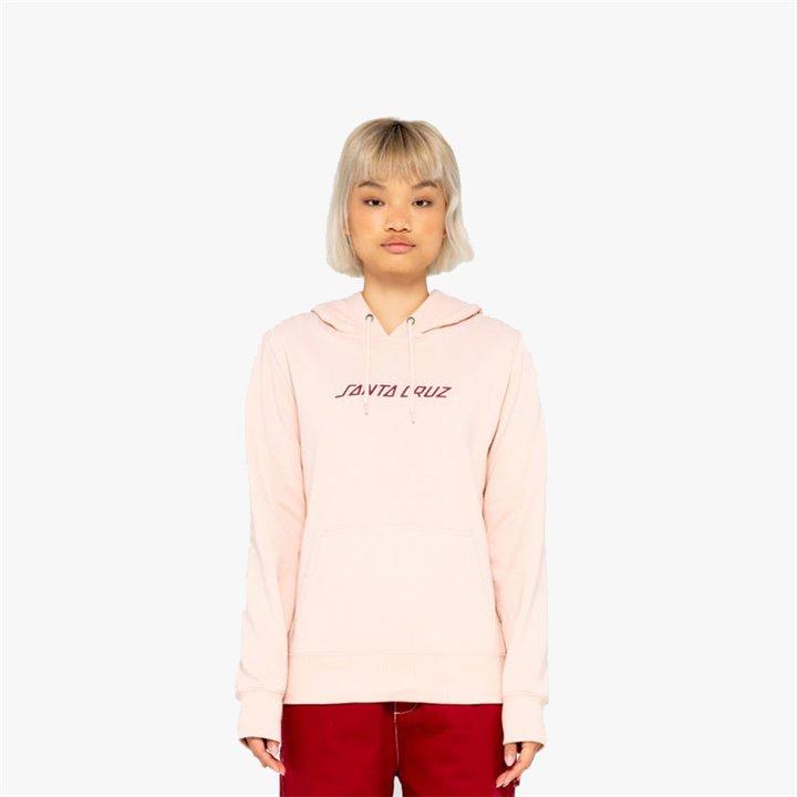 Santa Cruz - Moonlight Variation Hood Chalk Pink