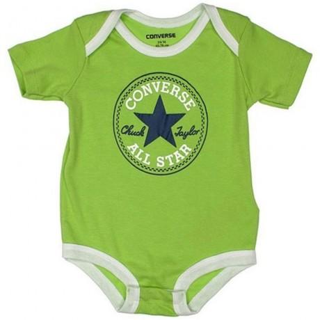 Converse - Babygrow Logo