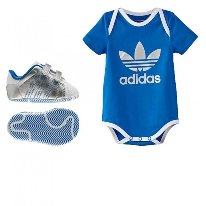 adidas Originals - Welcome Baby 1K - Streetwear c7151dae2a2f