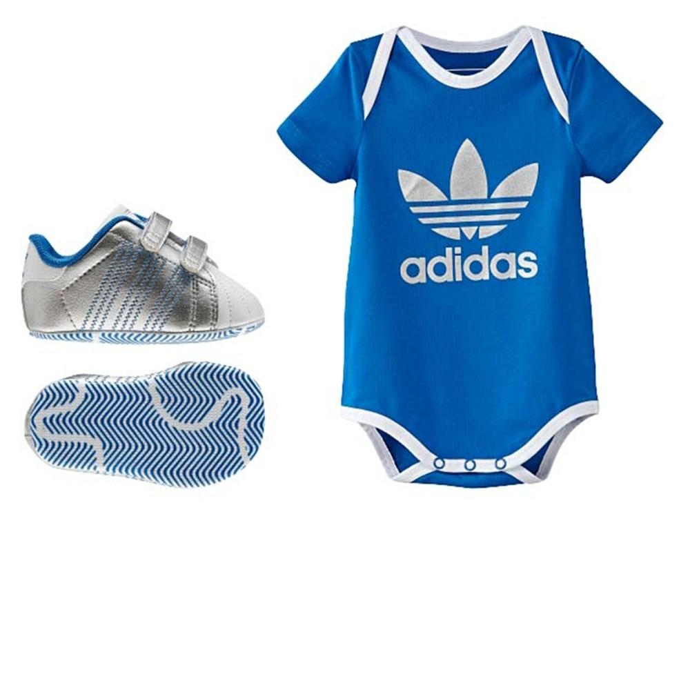 adidas Originals - Welcome Baby 1K