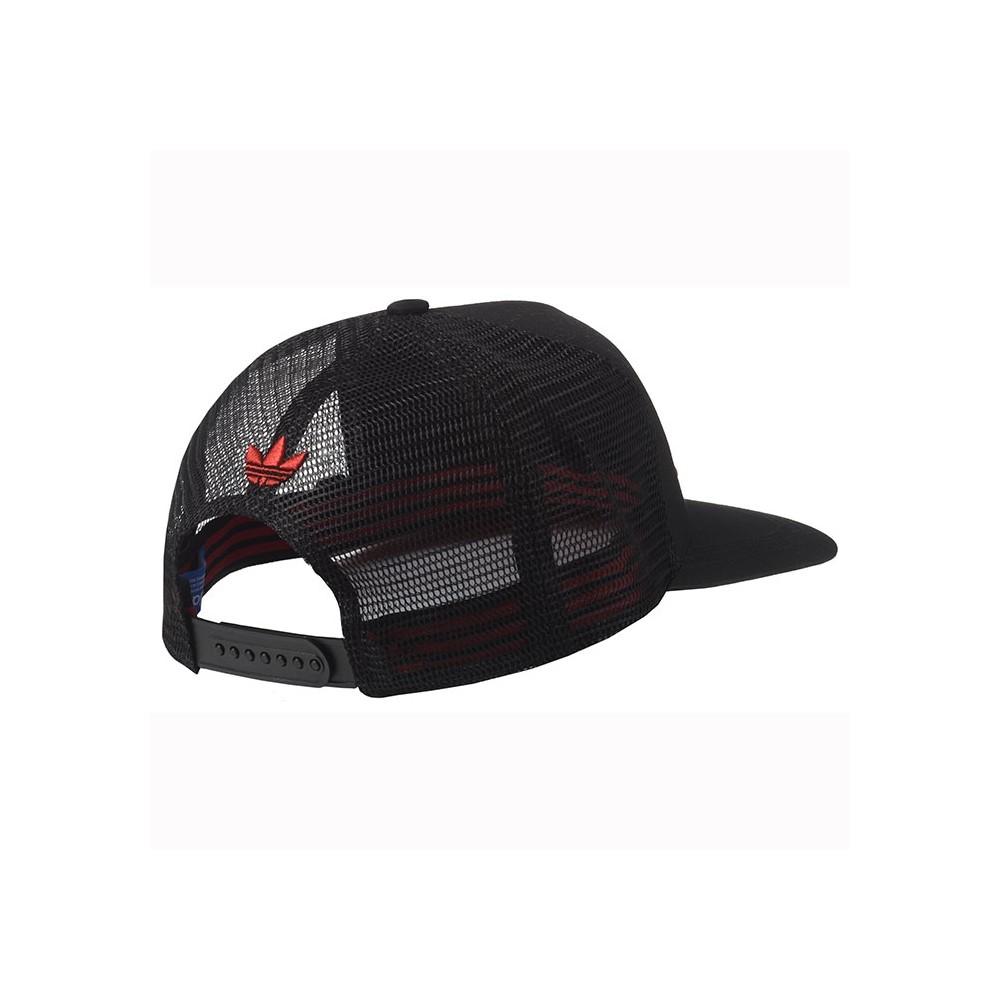 b74d762f929 adidas Originals - Trucker Cap NBA CB - Streetwear