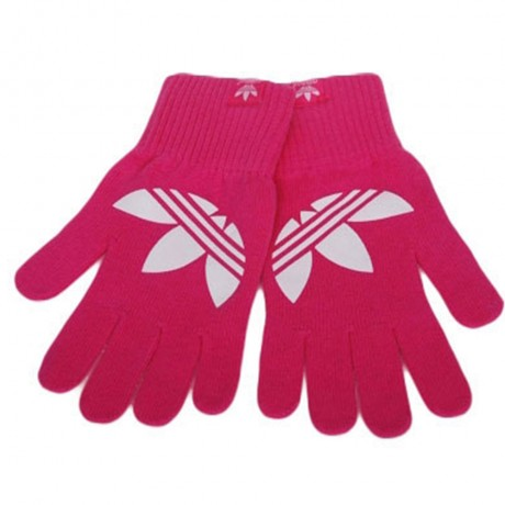 Adidas Originals - AC Gloves Logo